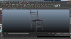 Chaircomp